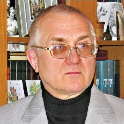 Садчиков Анатолий Павлович. Вице-Президент МОИП, профессор МГУ имени М.В.Ломоносова