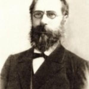 Слудский Федор Алексеевич. Президент МОИП с 1890 по 1897 гг.