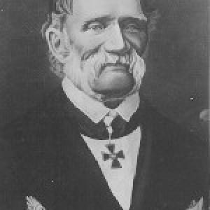 Фишер фон Вальдгейм Александр Григорьевич. Президент МОИП с 1853 по 1856 гг.