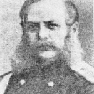 Исаков Николай Васильевич. Президент МОИП с 1859 по 1863 гг.