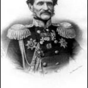 Левшин Дмитрий Сергеевич. Президент МОИП в 1863-1867 гг.
