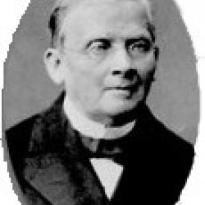 Ренар Карл Иванович. Президент МОИП с 1884 по 1886 гг.