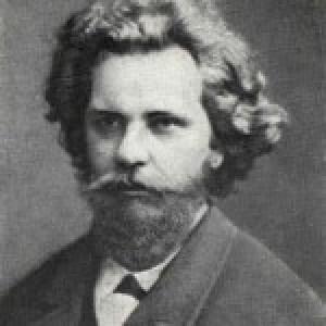 Умов Николай Алексеевич. Президент МОИП с 1897 по 1915 гг.